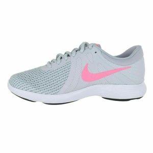 NIKE REVOLUTION 4 PURE PLATINUM Shoes Size 8